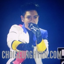 Big Bang - Made Tour 2015 - Wuhan - 28jun2015 - Choidot - 05