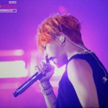 Big Bang - Made Tour 2015 - Wuhan - 28jun2015 - GD World - 03