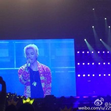 Big Bang - Made Tour 2015 - Wuhan - 28jun2015 - Je-te-veux - 04