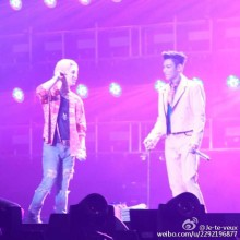 Big Bang - Made Tour 2015 - Wuhan - 28jun2015 - Je-te-veux - 07