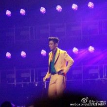 Big Bang - Made Tour 2015 - Wuhan - 28jun2015 - Je-te-veux - 11