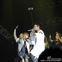 Big Bang - Made Tour 2015 - Wuhan - 28jun2015 - Je-te-veux - 13