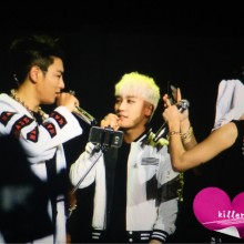 Big Bang - Made Tour 2015 - Wuhan - 28jun2015 - Killerym1 - 08