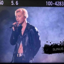 Big Bang - Made Tour 2015 - Wuhan - 28jun2015 - SUNANDUS - 06
