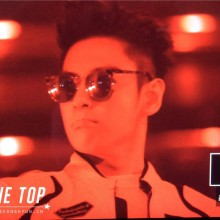 Big Bang - Made Tour 2015 - Wuhan - 28jun2015 - The TOP - 04