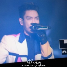 Big Bang - Made Tour 2015 - Wuhan - 28jun2015 - jinghuac - 07