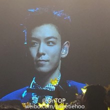 Big Bang - Made Tour 2015 - Wuhan - 28jun2015 - sweetiehoo - 03