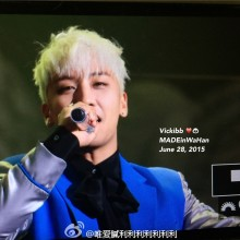 Big Bang - Made Tour 2015 - Wuhan - 28jun2015 - vickibblee - 09