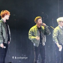 BIGBANG MADE in Changsha 2015-08-28 (22)