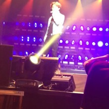 Big Bang - Made Tour 2015 - Las Vegas - Rehearsal - 02oct2015 - thediva1120 - 03