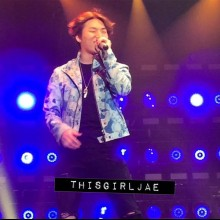 Big Bang - Made Tour 2015 - Las Vegas - Rehearsal - 02oct2015 - thisgirljae - 05