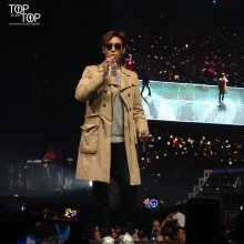 Big Bang - Made Tour 2015 - Anaheim - Rehearsal - 04oct2015 - TOP_oftheTOP - 01