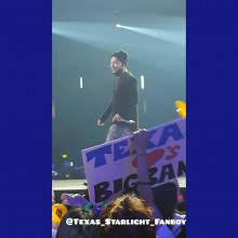 texas_starlight_fanboy Newark SOUNDCHECK Day 2 2015-10-11 (1)