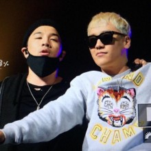 Big Bang - Made Tour 2015 - Sydney - Rehearsal - 17oct2015 - YB 518 - 04
