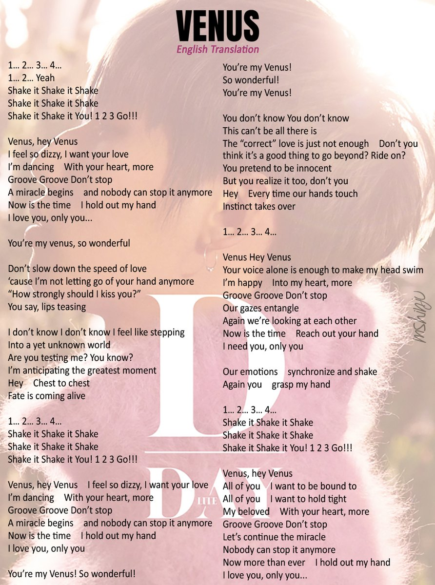 D-Day Lyrics part 1 (4)