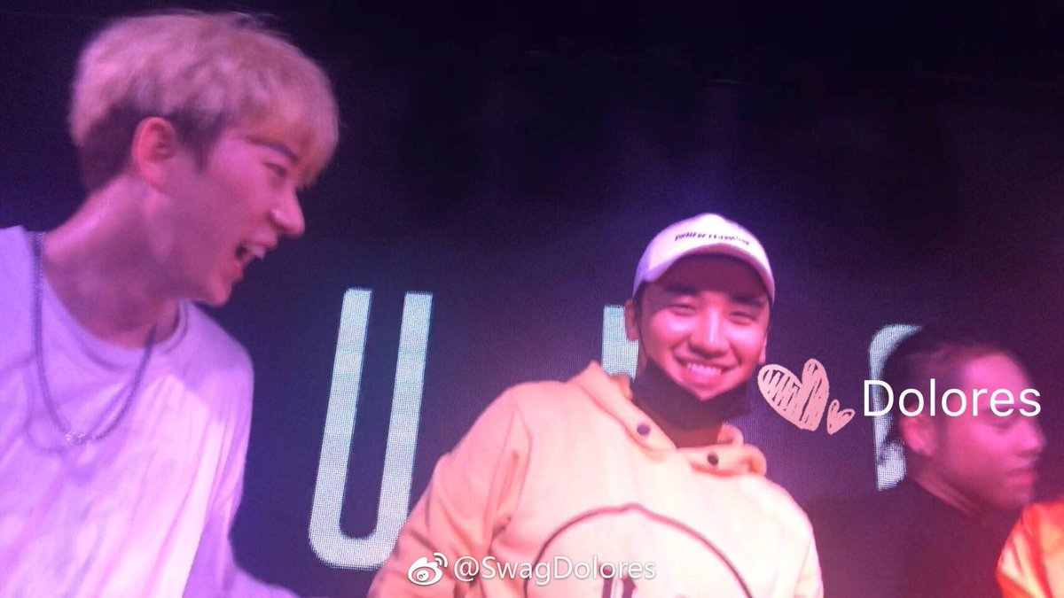 Seungri supporting his NHR DJ Crew in Xiaomen China 2017-05-0910 (1)