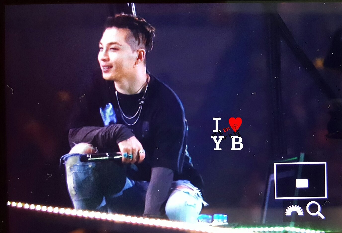 [Photos Videos] 2017-06-03 【BIGBANG SPECIAL EVENT 2017】 (wout T.O.P) Osaka Kyocera Dome Day 1 (35)
