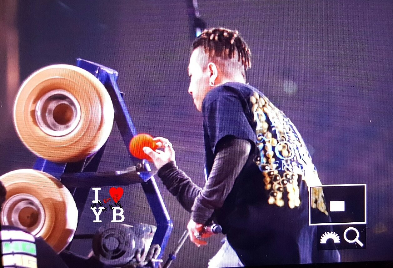 [Photos Videos] 2017-06-03 【BIGBANG SPECIAL EVENT 2017】 (wout T.O.P) Osaka Kyocera Dome Day 1 (39)