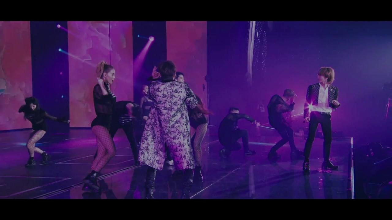 Video] BIGBANG – SOBER (JAPAN DOME TOUR 2017 -LAST DANCE