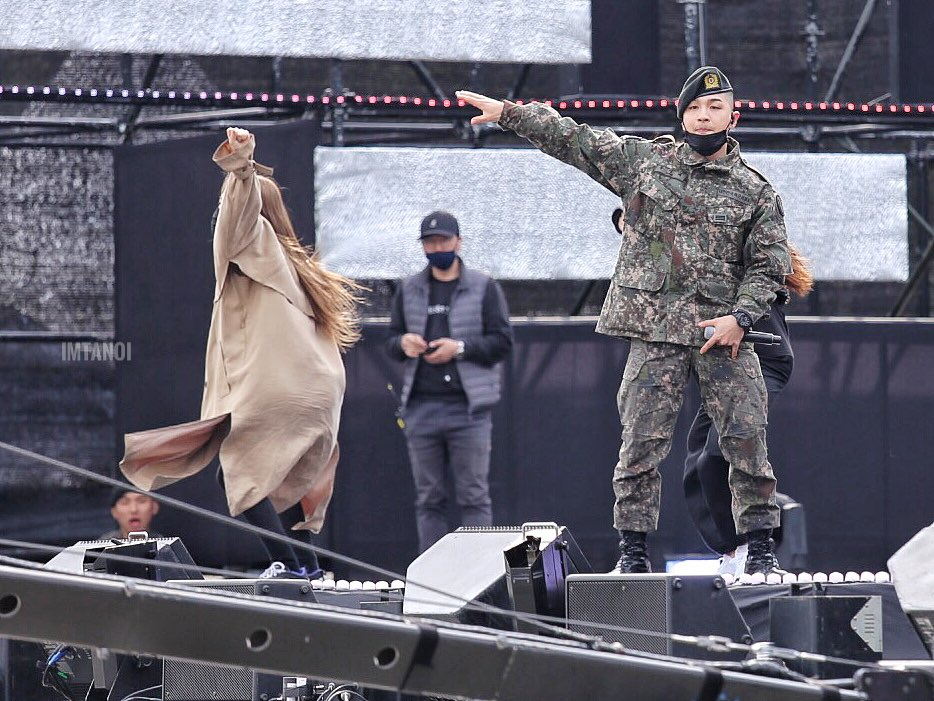 videos-photos-taeyang-and-daesung-rehearsals-for-100th-provisionary-government-concert-today-2019-11-04