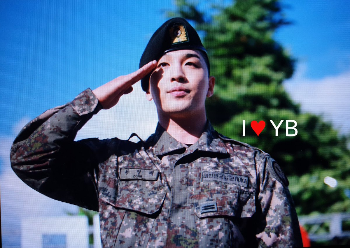 photos-videos-bigbang-taeyang-at-cheorwon-artillery-festival-2019-05-31