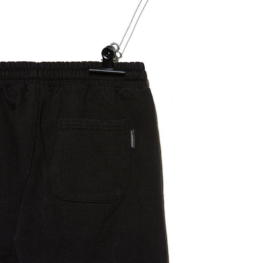 PMO®➖SWEAT PANTS #1 BLACK