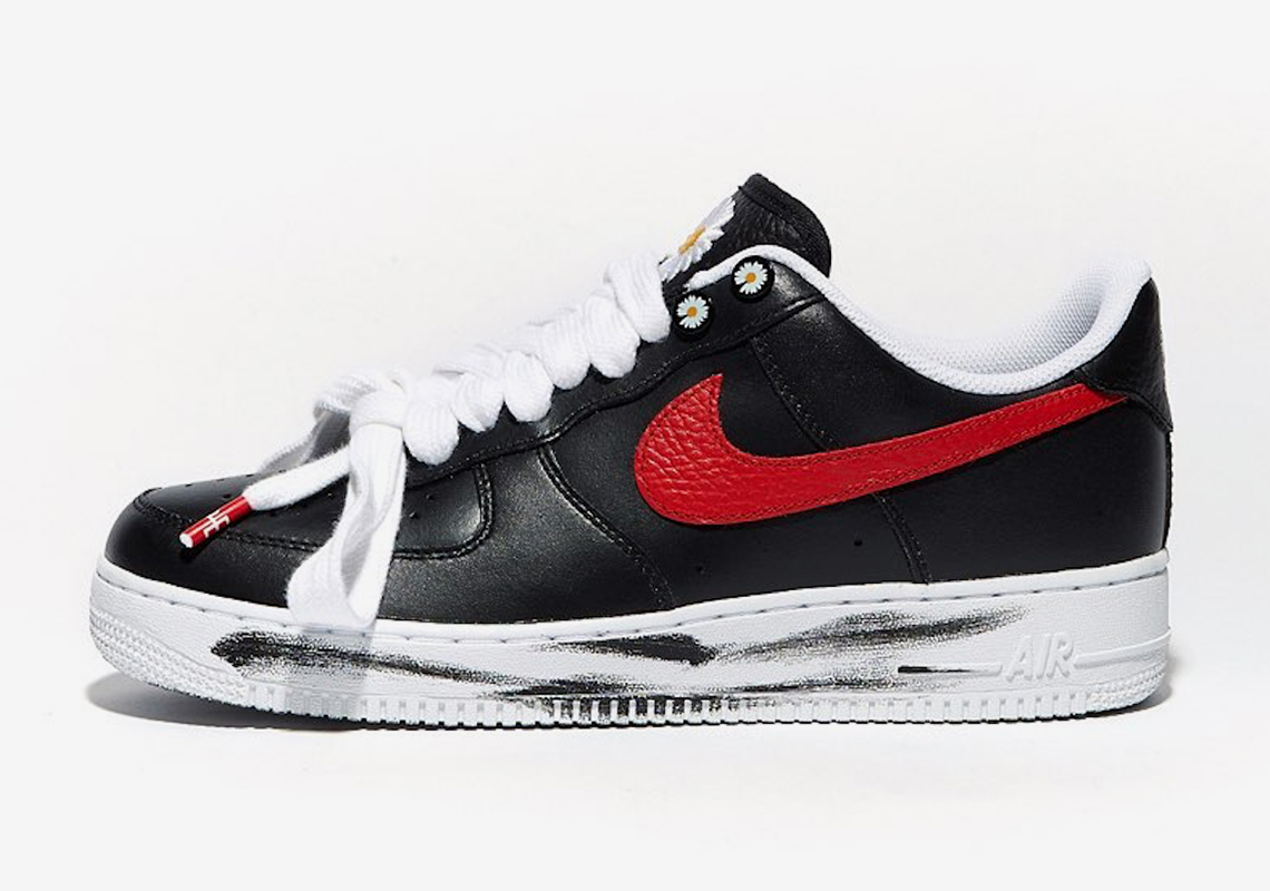 air force 1 limited edition 2018
