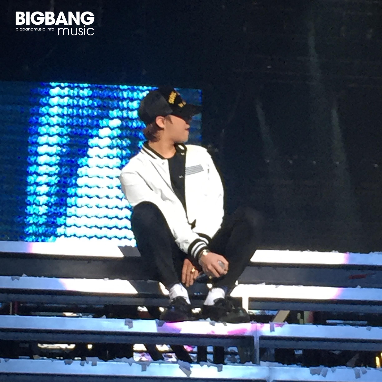 Bigbang World Tour  Usa