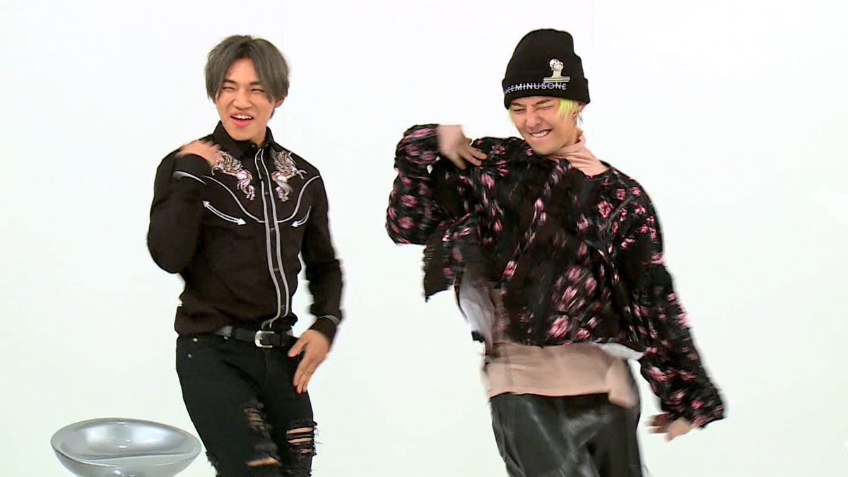 BIGBANG Weekly Idol January 2017 (5)
