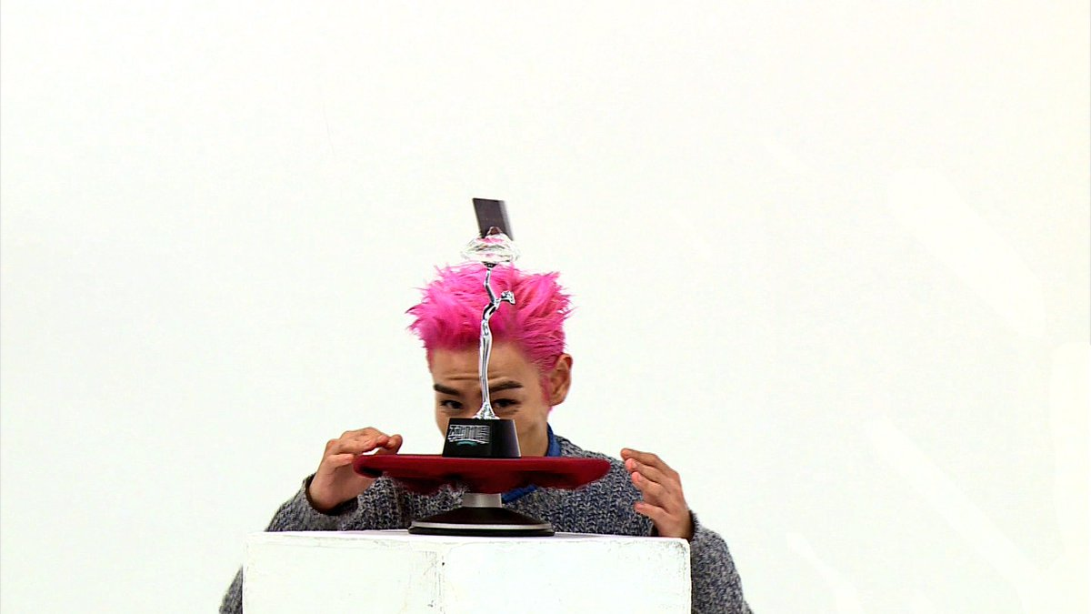BIGBANG Weekly Idol January 2017 (9)
