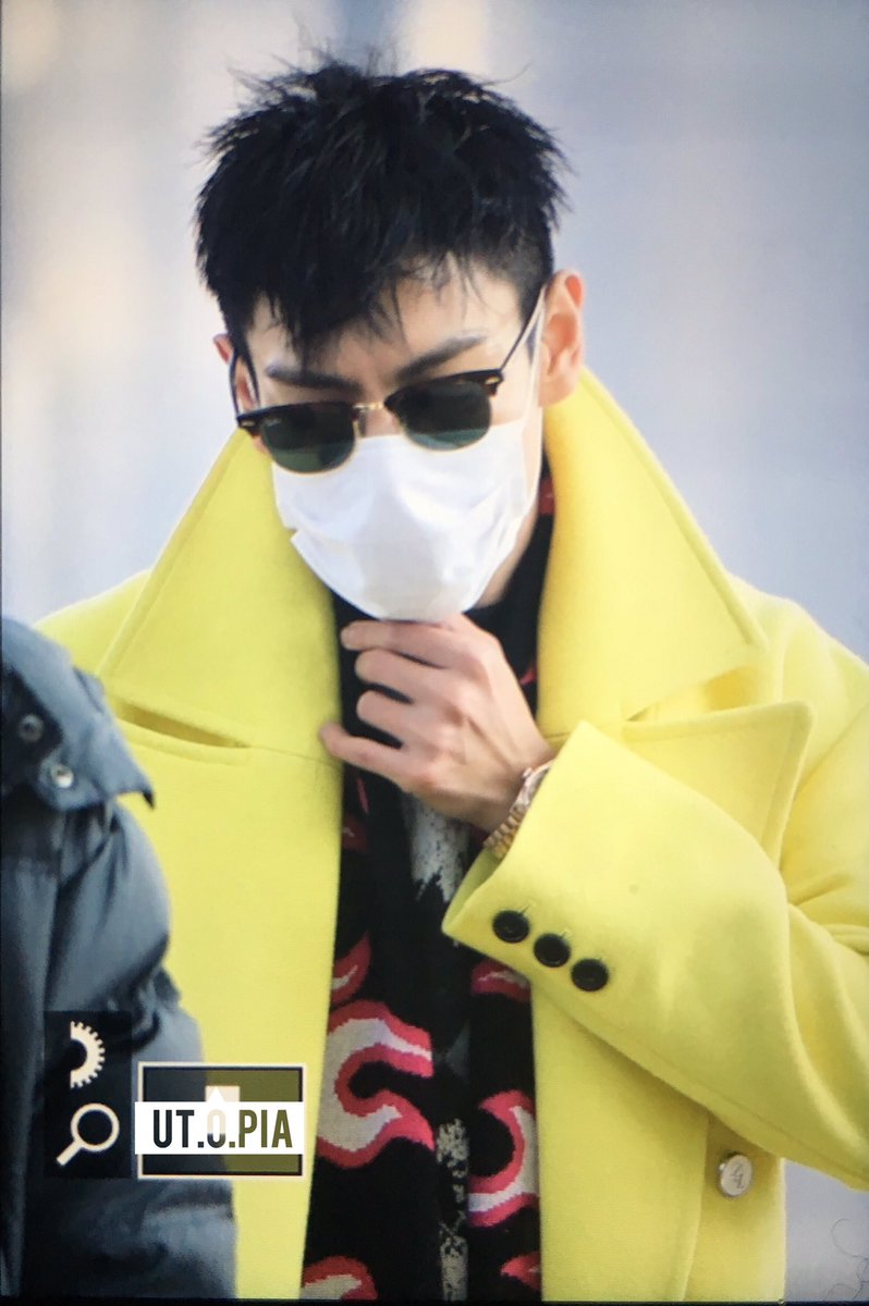 TOP departure Seoul to Los Angeles 2017-01-09 (5)