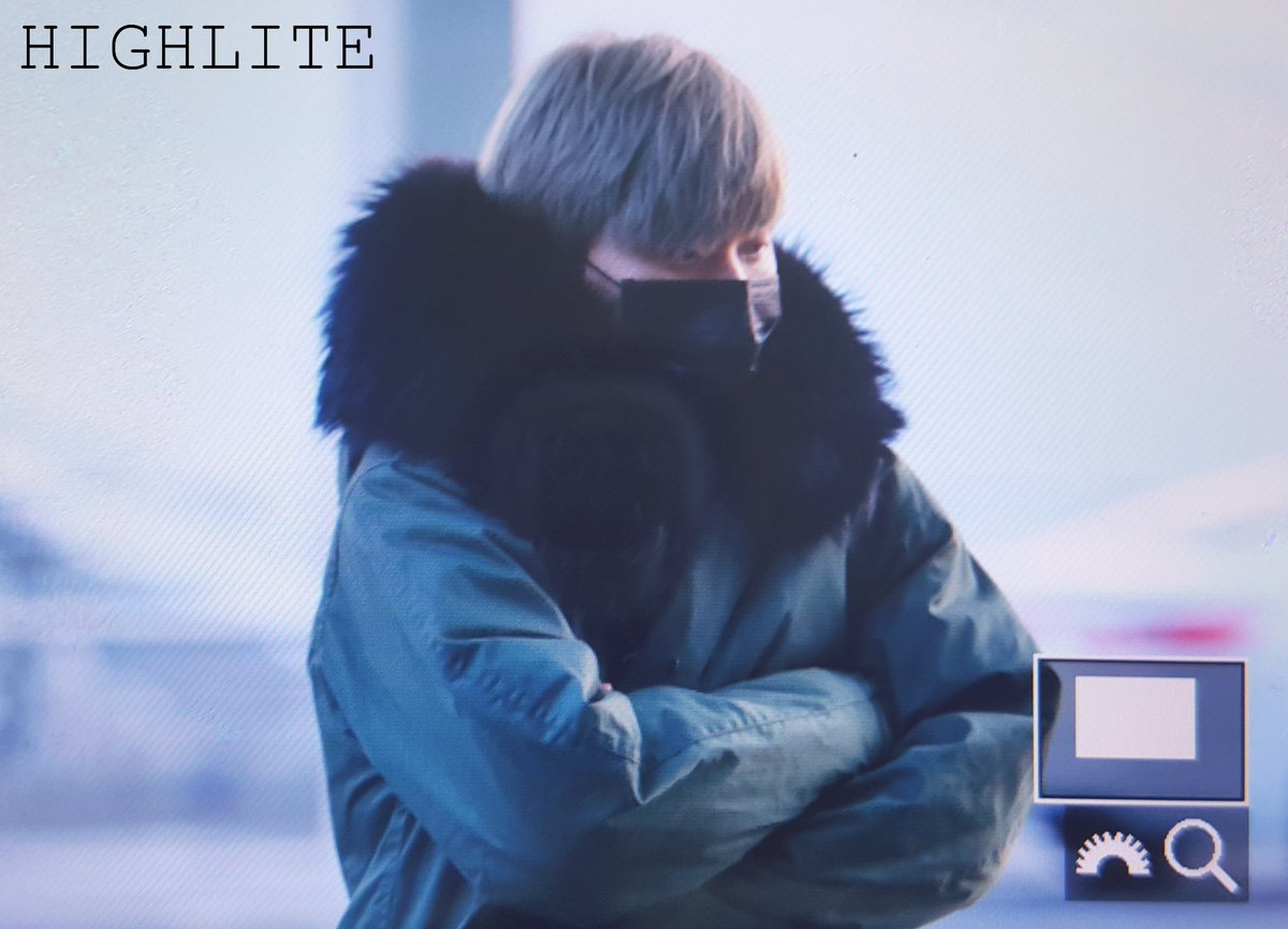 Daesung Departure Seoul to Japan 2017-02-18 (3)
