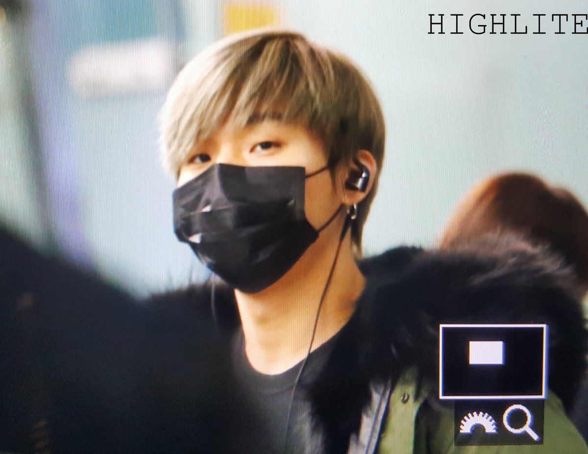 Daesung Departure Seoul to Japan 2017-02-18 (7)