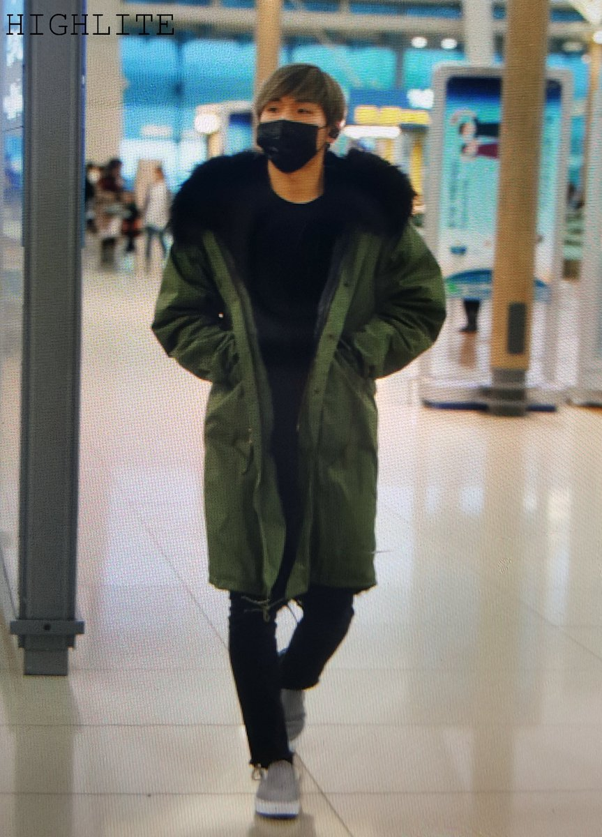 Daesung Departure Seoul to Japan 2017-02-18 (9)