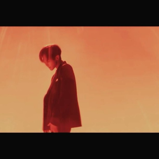"G-Dragon Instagram Aug 13, 2017 1:36am ""무제(無題)Untitled, 2014"" This is another music video just for you guys🖤"