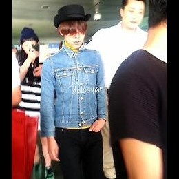 GDragon-Incheon-backfrom-Shanghai-20140831(6)