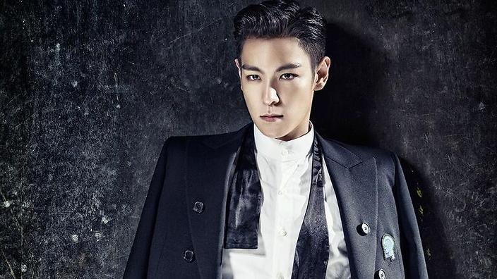 T.O.P's Crazy Dance Skills Bring Joy to BIGBANG Members