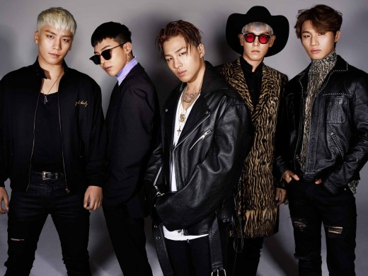 BIGBANG's Guerilla Concert Cancelled Due To Safety Concerns, YG Provides Official Statement