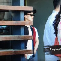 Seung Ri - Shanghai Airport - 07aug2016 - Everything0819 - 03