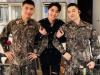 SEUNGRI X DAESUNG X TAEYANG, Proof Picture in a While…'What about G-DRAGON?'